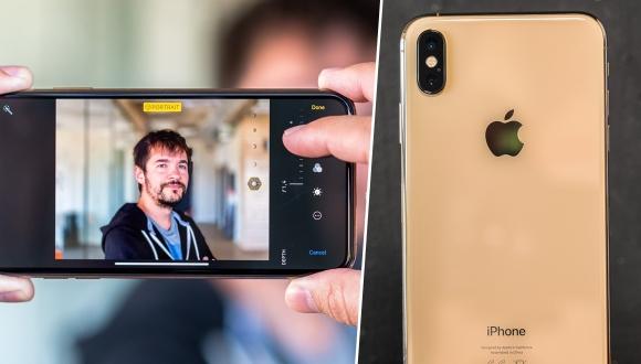 iPhone XS Max'ın DxOMark puanı açıklandı!