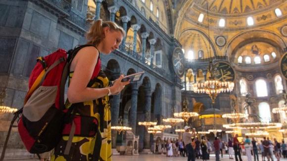 Turistler İstanbul'da kaç para harcadı?