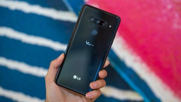 LG V serisi telefonlara güncelleme müjdesi!