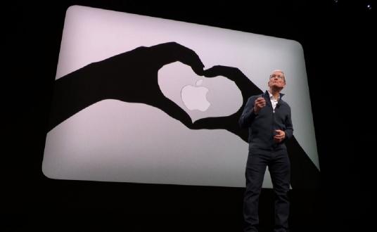 Retina ekranlı yeni MacBook Air özellikleri ve fiyatı!