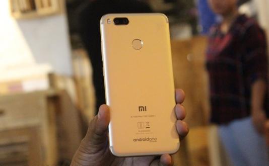Xiaomi Mi A1 için Android Pie müjdesi!
