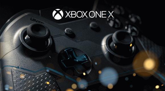Microsoft yeni bir gamepad yapıyor!