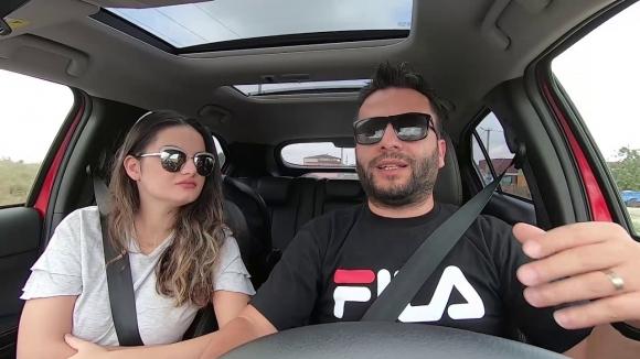Yeni Mitsubishi Eclipse Cross kullandık! (Video)