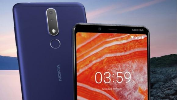 Uygun fiyatlı Nokia 3.1 Plus tanıtıldı! İşte özellikleri!