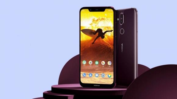 Nokia 8.1 özellikleri ortaya çıktı