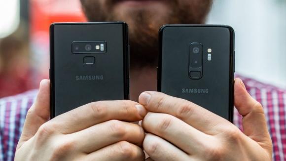 Samsung'da işler yolunda gidiyor!