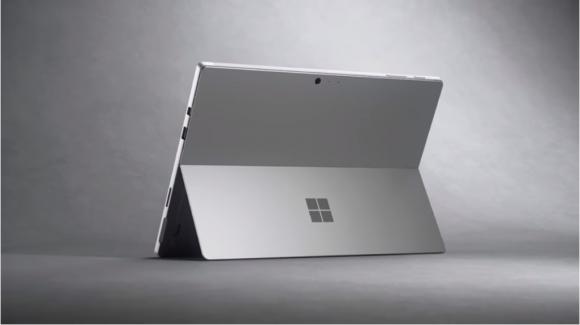 Microsoft Surface Pro 6 Tanıtıldı!