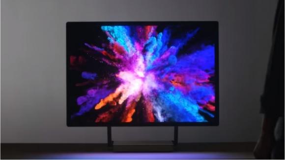 Microsoft Surface Studio 2 Tanıtıldı!