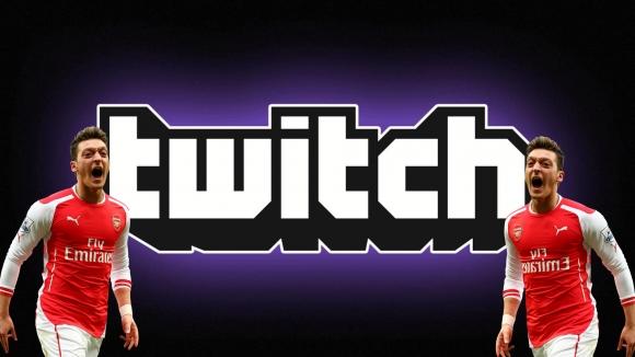 Mesut Özil Twitch kanalı açıyor!