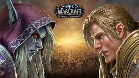 Warcraft dünyasında tarihi rekor