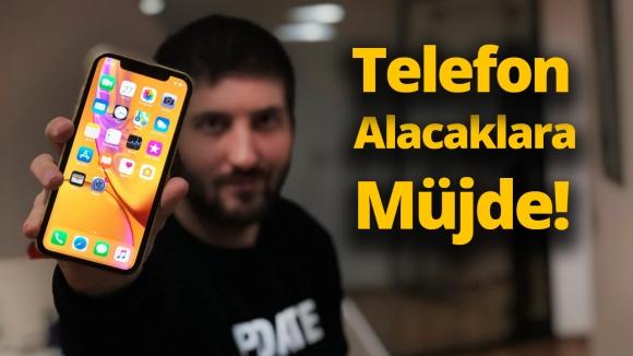 Taksitle telefon alacaklara büyük müjde! (VİDEO)