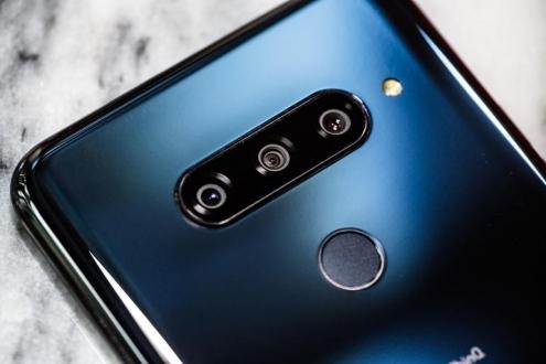LG, 16 kameralı telefon üzerinde çalışıyor!