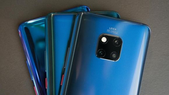 2019 Huawei modelleri kamera devrimine imza atacak!