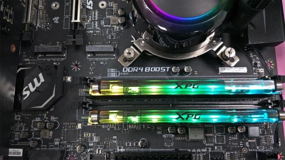 ADATA XPG Gammix D30 DDR4 belleklerini duyurdu!