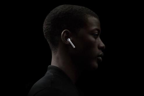 Apple'dan ilginç bir kablosuz kulaklık patenti!
