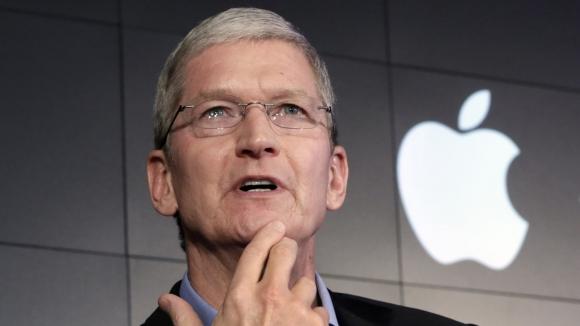 Apple dava edilmekten kurtulamıyor!
