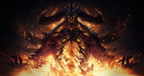Blizzard'dan mobil Diablo 3 sürprizi!
