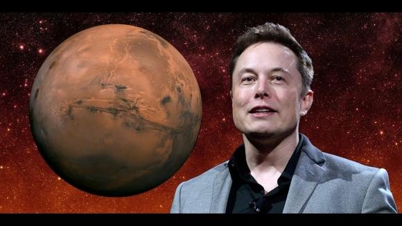 Elon Musk, Mars'a gidebilme olasılığını açıkladı!