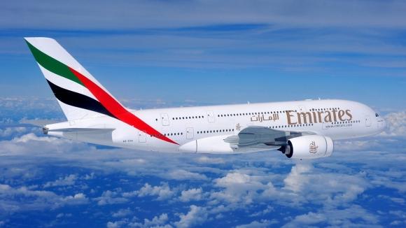 Emirates teknolojiyi sonuna kadar kullanacak!
