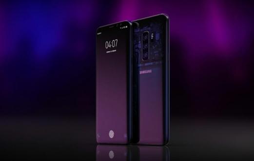 Galaxy S10 renk seçenekleri ile büyülüyor!