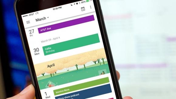 Google Takvim SMS bildirimleri kaldırılacak!