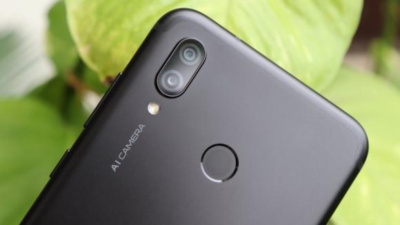 Huawei P Smart 2019 geliyor!