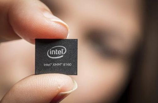 Intel 5G destekli ilk modemini duyurdu!