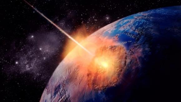 NASA asteroid canlı yayını ile gündemde!