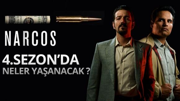 Narcos: Mexico izledik, değerlendirdik!