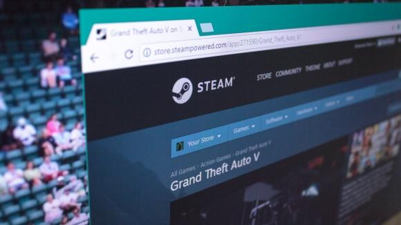 Steam güncellemesindeki hata bedava oyun dağıttı!