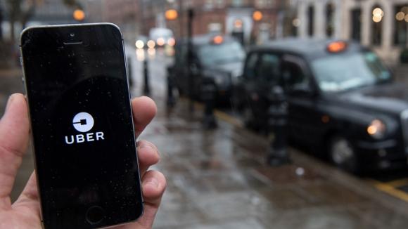 Uber engelliler için önemli bir adım attı!