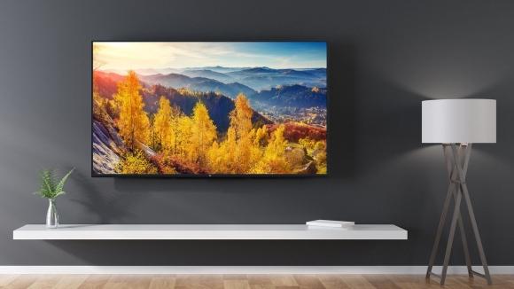 75 inçlik Xiaomi Mi TV 4S tanıtıldı! İşte özellikleri!