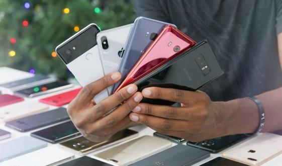 Akıllı telefonlar için 12 GB RAM devri başlıyor!