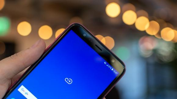 Android Go'lu Galaxy J4 Core tüm detaylarıyla sızdı!