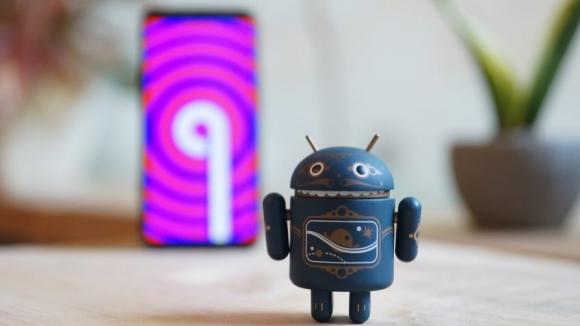 Android Q ufukta gözüktü!