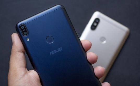 Asus Zenfone 6 için ilginç ön kamera tasarımı!