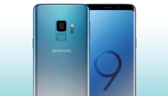 Galaxy S9 yeni renk seçeneği ile çok konuşulacak!
