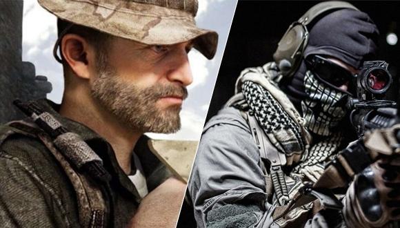 Sıkı durun, Call of Duty filmi geliyor!