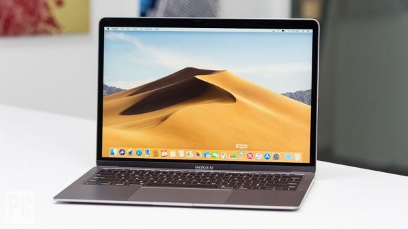 Daha güçlü bir retina ekranlı MacBook Air geliyor!