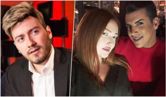 Enes Batur, Danla Bilic ve Kerimcan Durmaz'a şok dava!