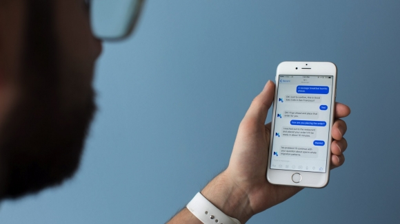 Facebook Messenger eski mesajları canlandırıyor!