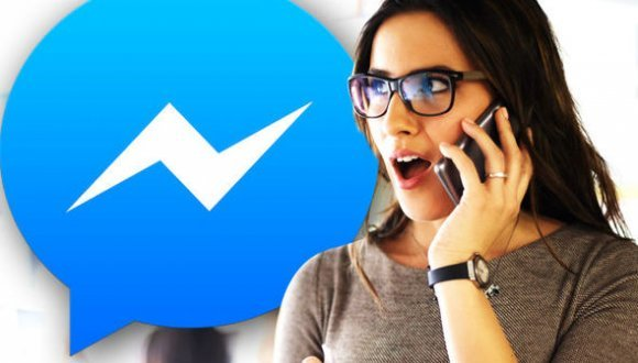 Facebook Messenger için mesajları geri alma devri!