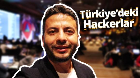 Türk Hacker'lar 45 bin TL için yarıştı!