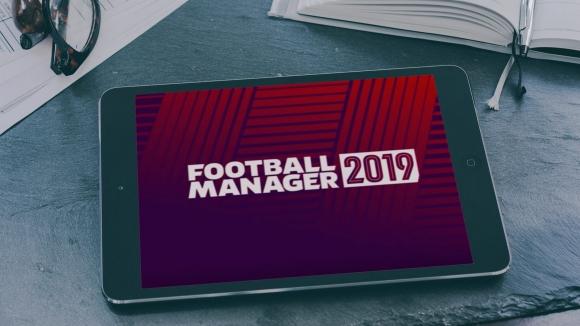 Football Manager 2019 mobil cihazlar için çıktı!