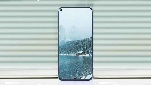 Galaxy A8s özellikleri nasıl olacak?