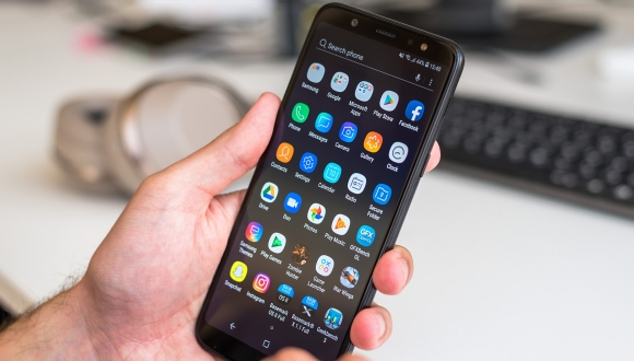Uygun fiyatlı Galaxy M10'un özellikleri ortaya çıktı!