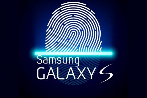 Galaxy S10 ultrasonik parmak izi okuyucusu detaylanıyor