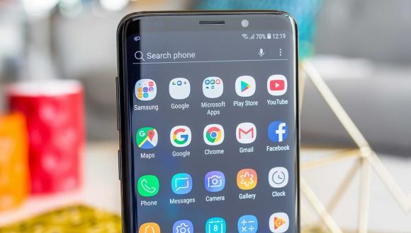 Galaxy S9 için Android Pie Beta 3 yayınlandı!