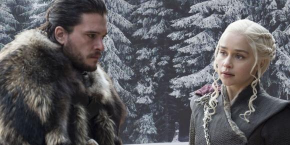 Game of Thrones 8. sezon ile kış sonunda geliyor mu?