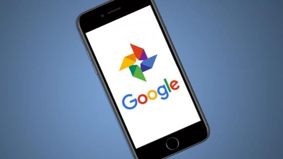 Google Fotoğraflar iOS için güncellendi!